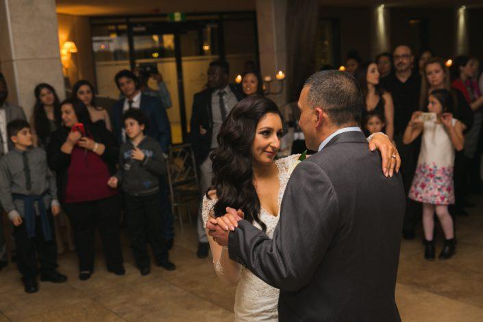 guests having fun at Gold Coast wedding