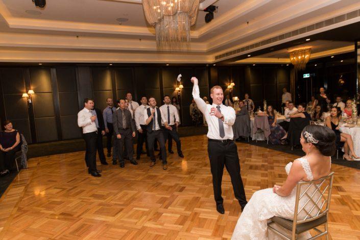 Sydney wedding photographer