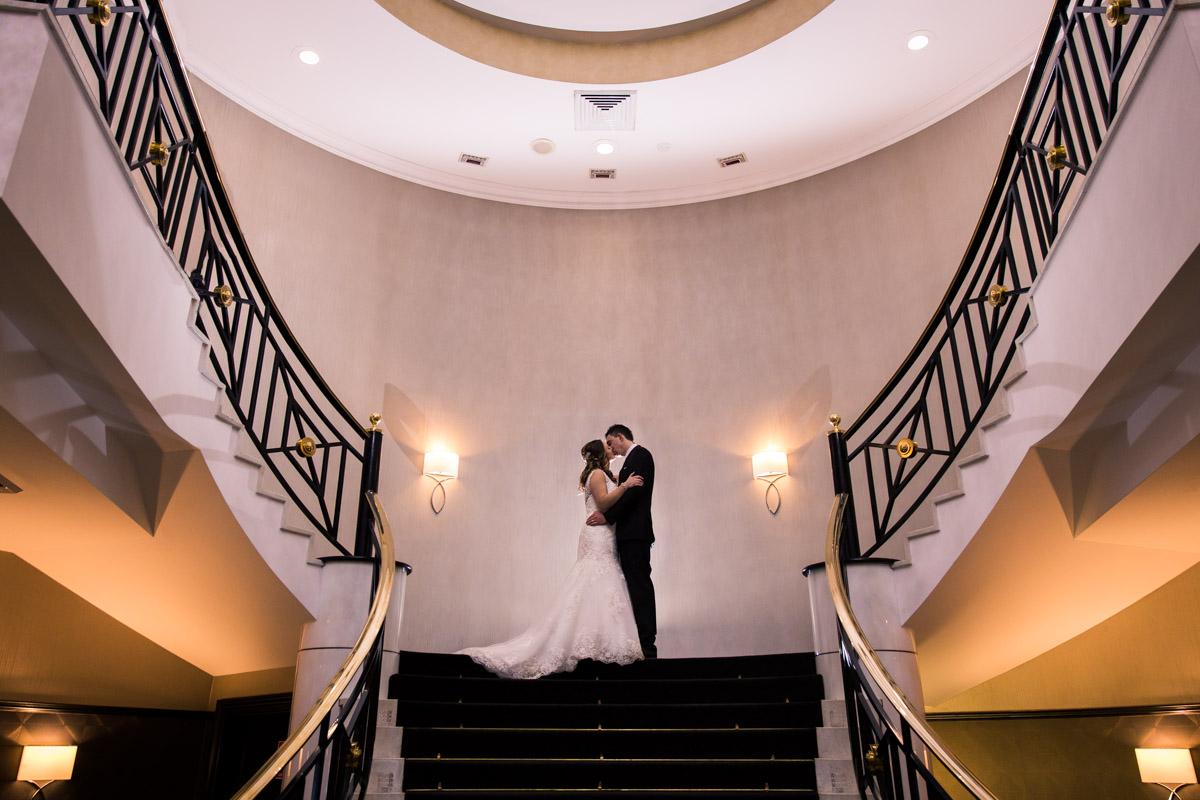 Beautiful wedding photography in Brisbane