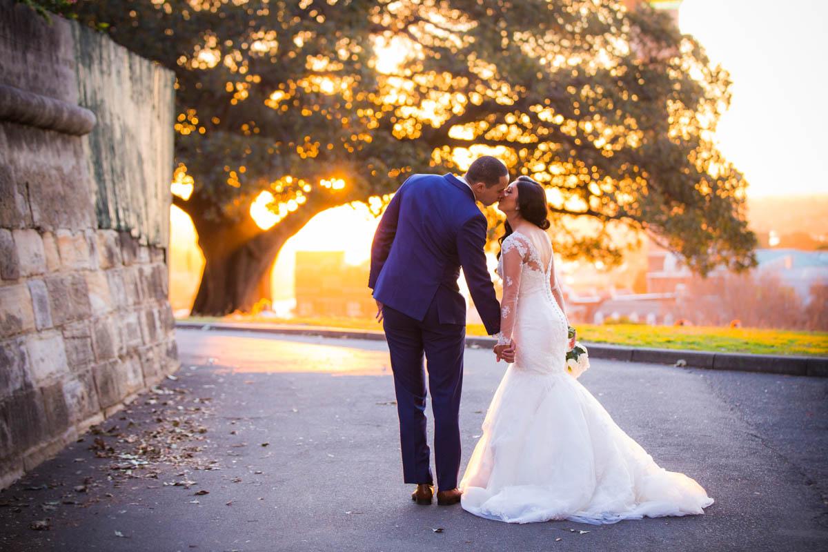Professional Wedding Photography In Brisbane