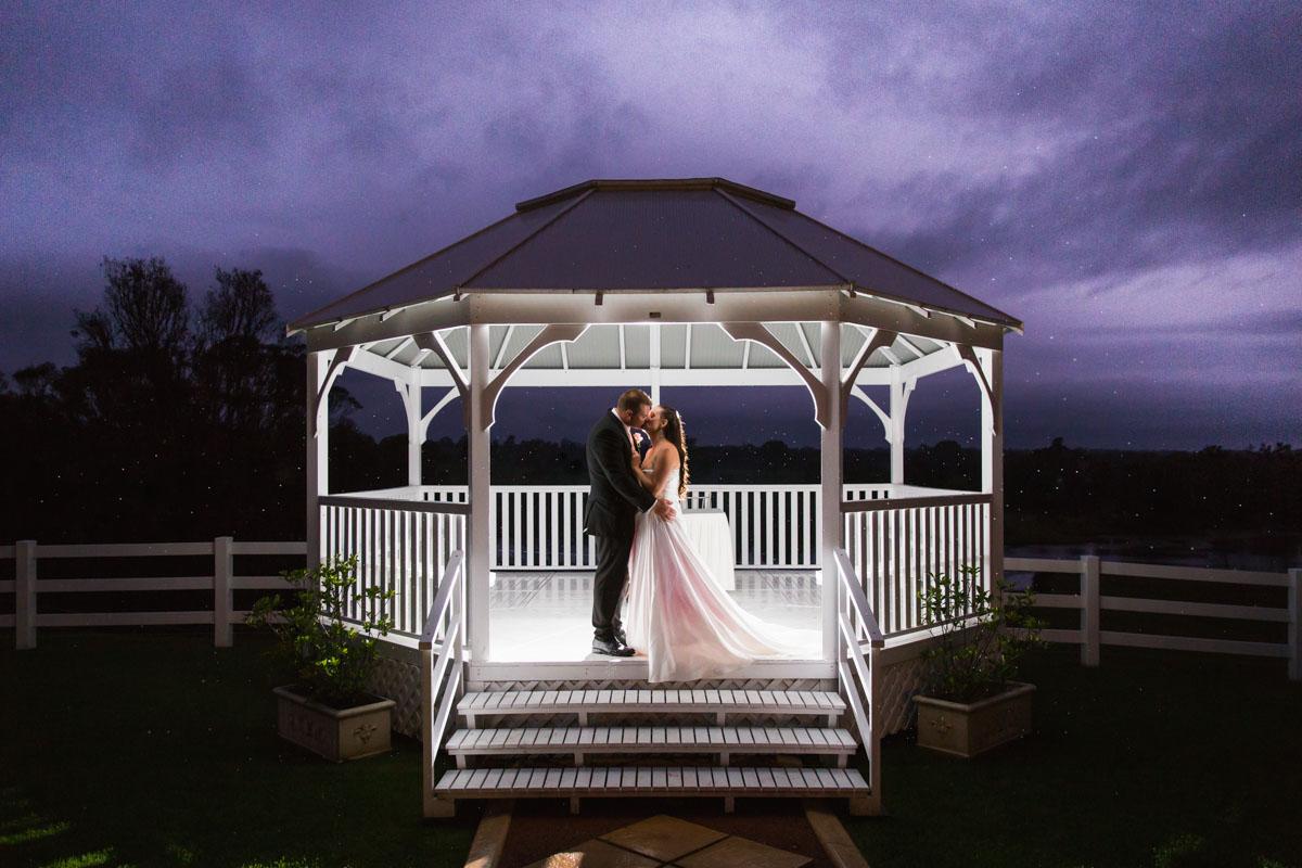 Wedding photography using off camera flash