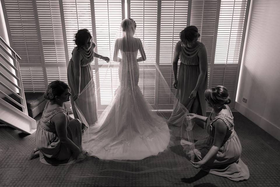 wedding in brisbane