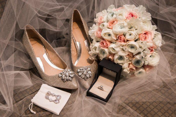 Dunbar House wedding photo