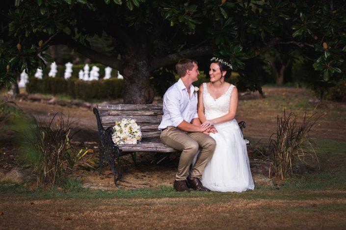 wedding ceremony brisbane
