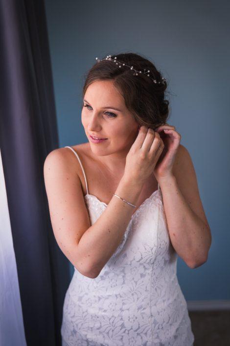 bridal preparation in Brisbane