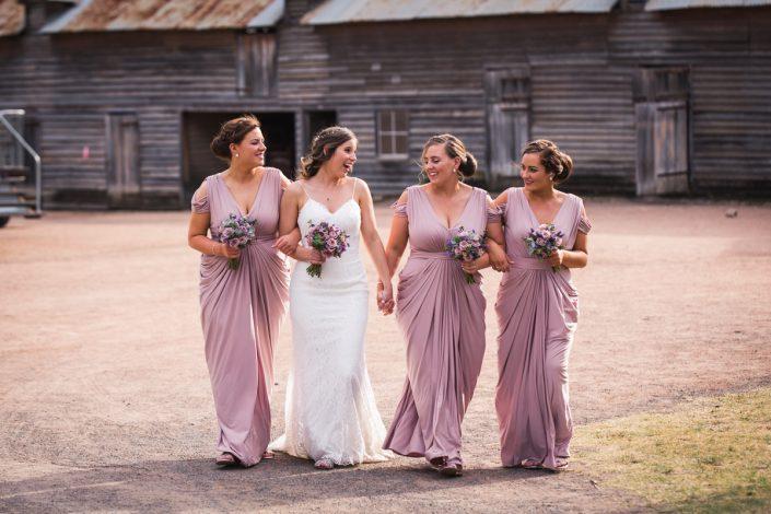 Candid wedding photography in Brisbane