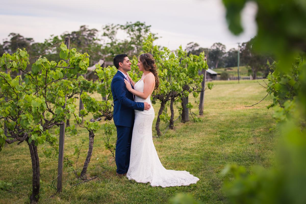 Boulevard Gardens wedding photographer