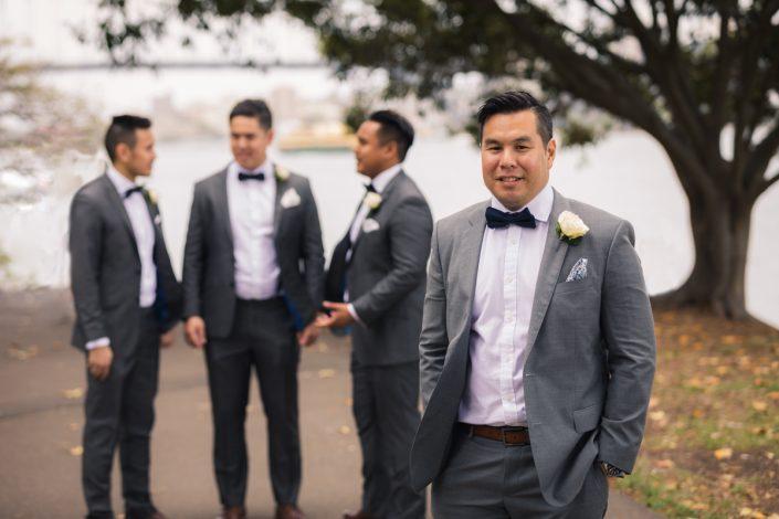 How to find the best Brisbane wedding photographer