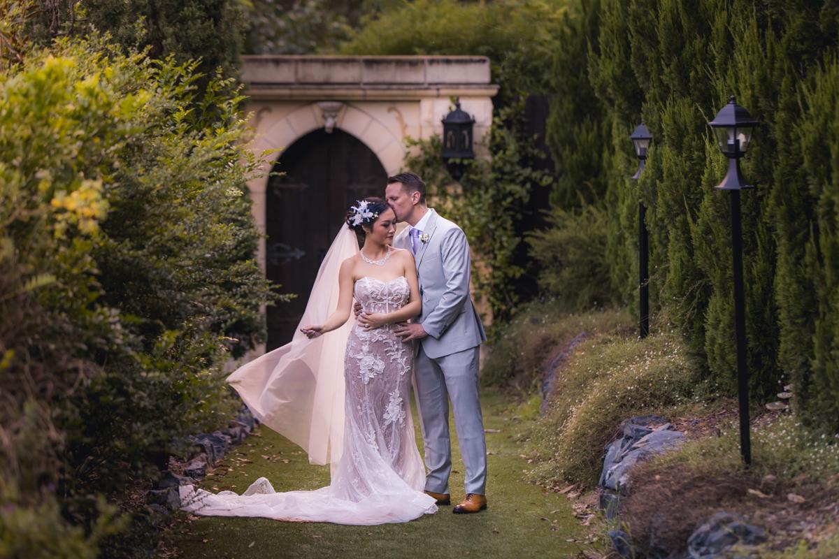 beautiful wedding photography on the Gold Coast