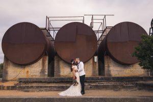 editing your wedding photos - after