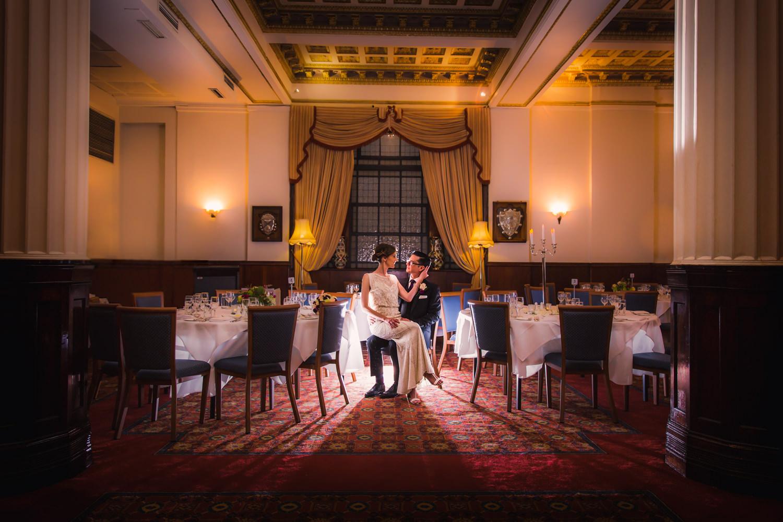 amazing wedding photograph