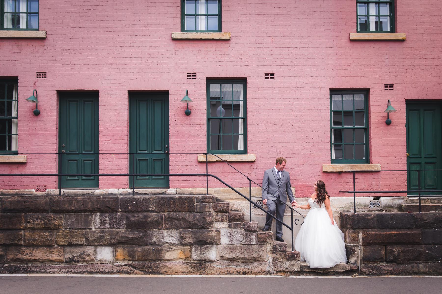 affordable wedding photography in Brisbane