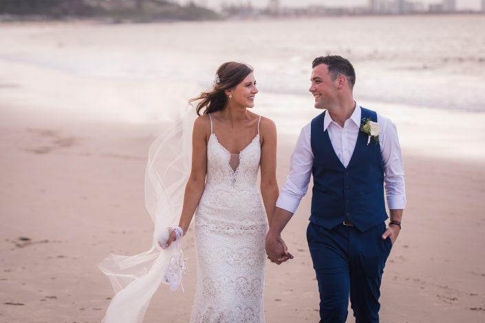 candid wedding photography in the sunshine coast
