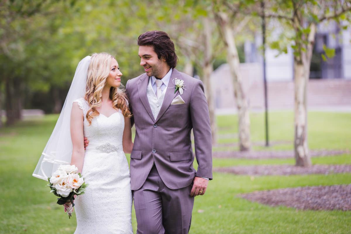 candid wedding photo in Gold Coast