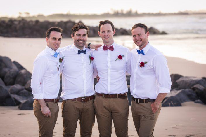 best wedding photographer in Byron Bay
