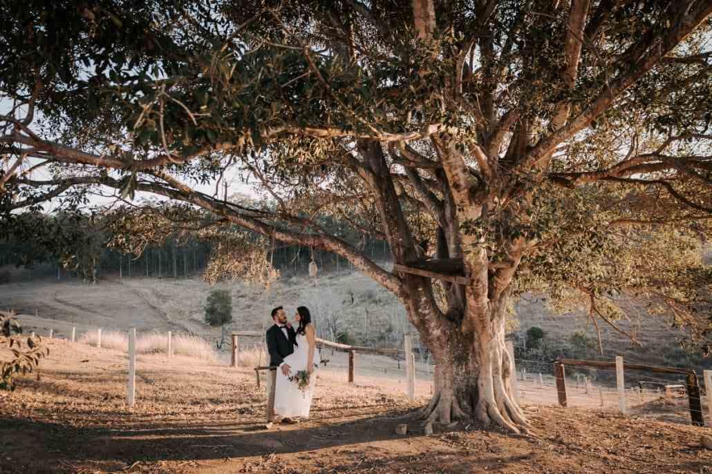 Picking your wedding photographer