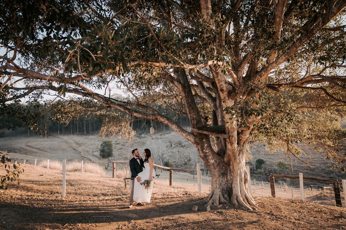 Affordable wedding photographer in Brisbane