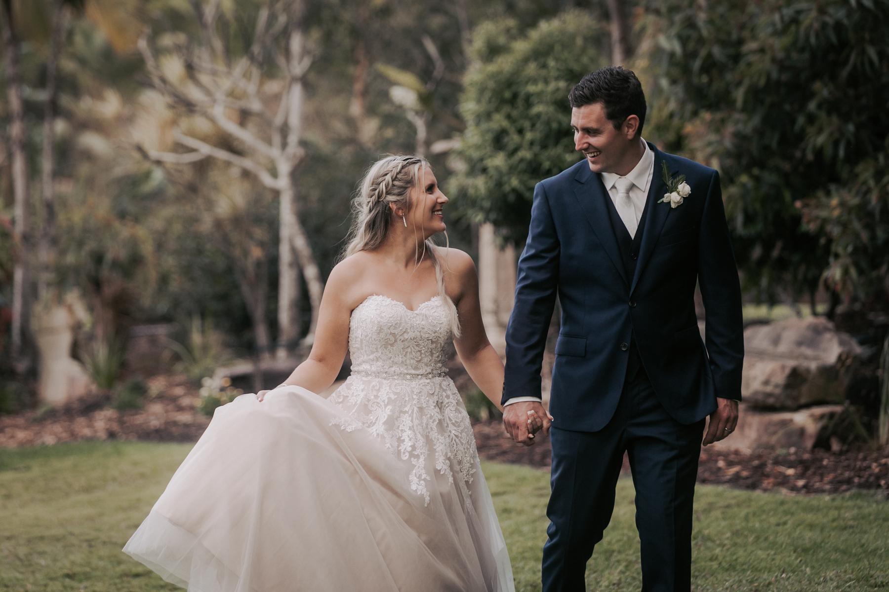 Kangaroo Point wedding photographer