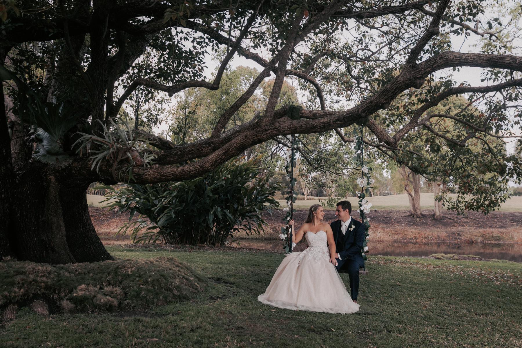 Weddings at Braeside Chapel