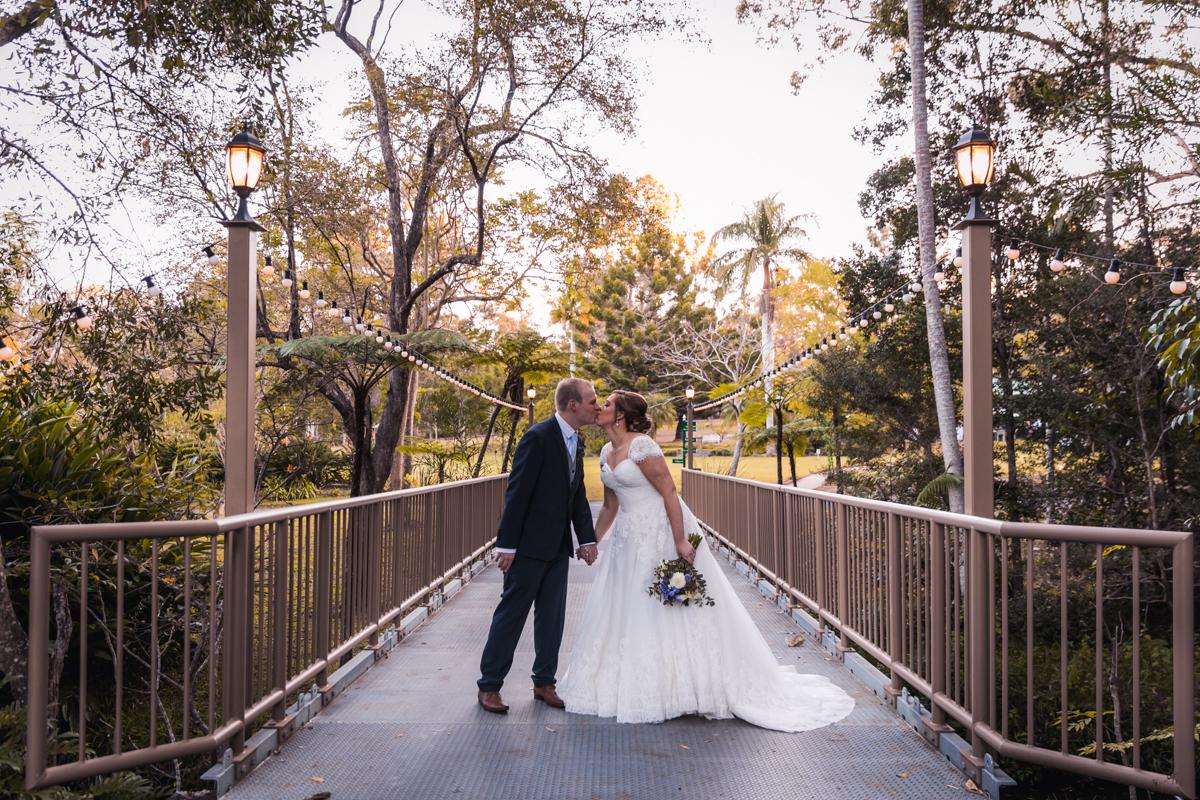 Redbank Plains wedding photographer