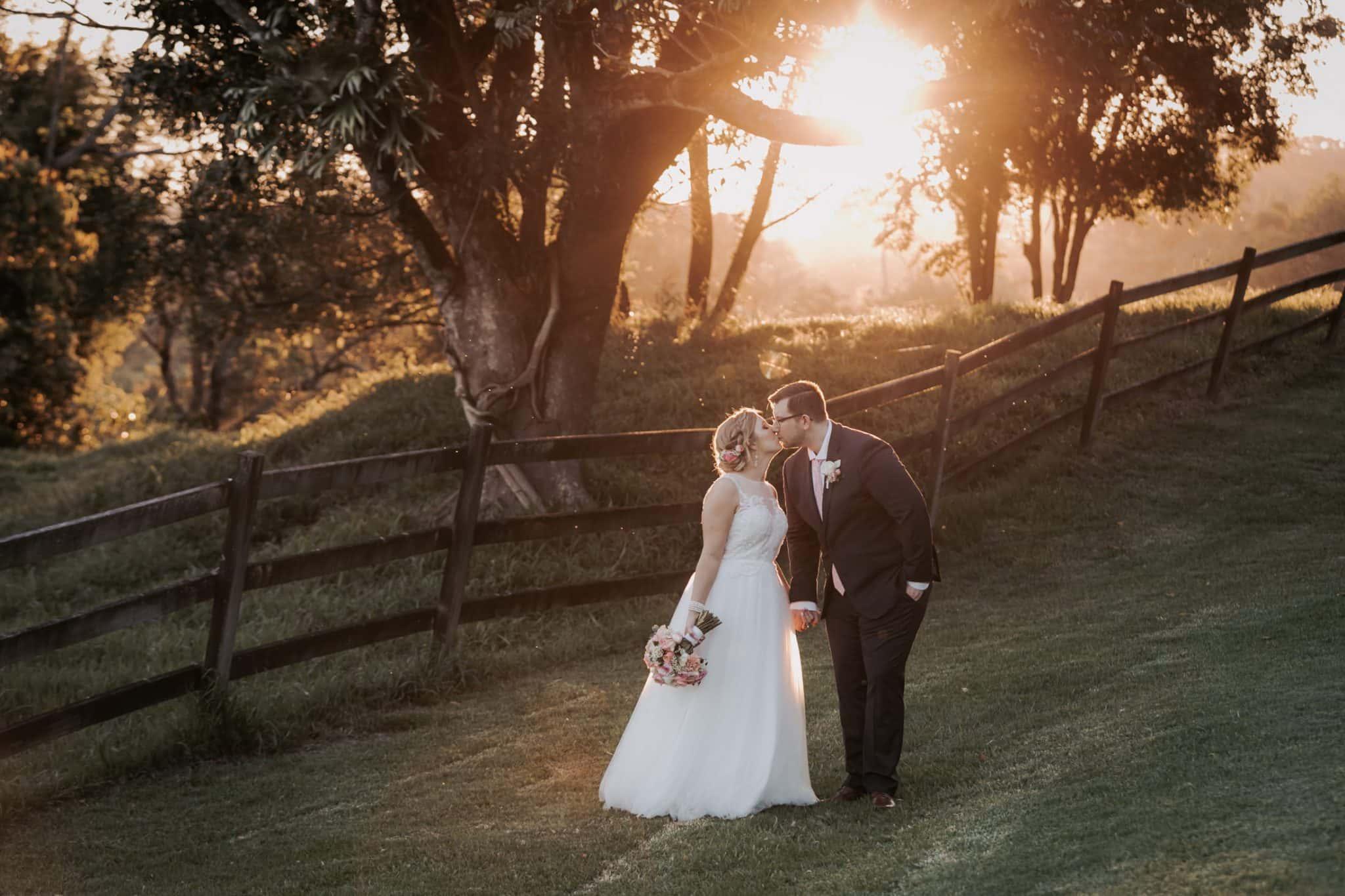 wedding photographer in Brisbane