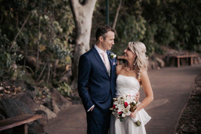 Wedding photography in Noosa