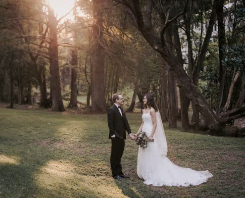 Best brisbane wedding photography