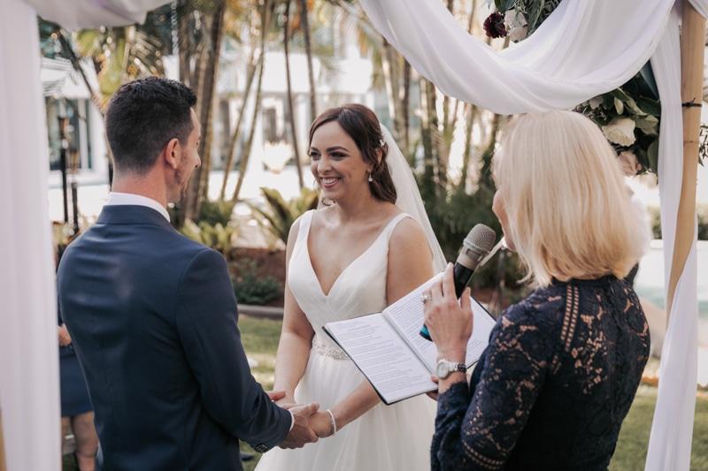 Merrimac wedding