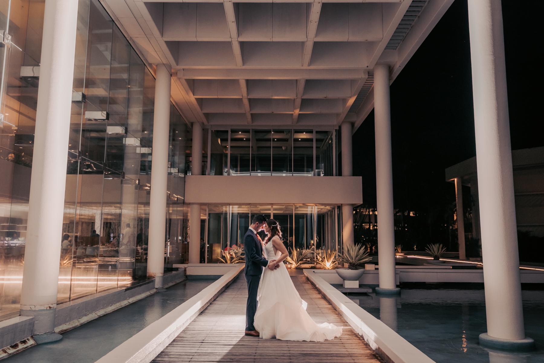 Coolangatta Wedding Photographer
