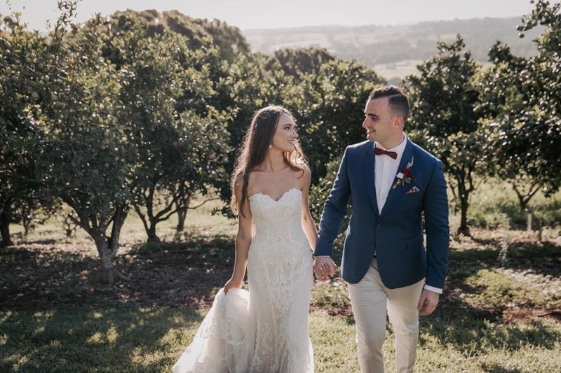 Southport wedding photo